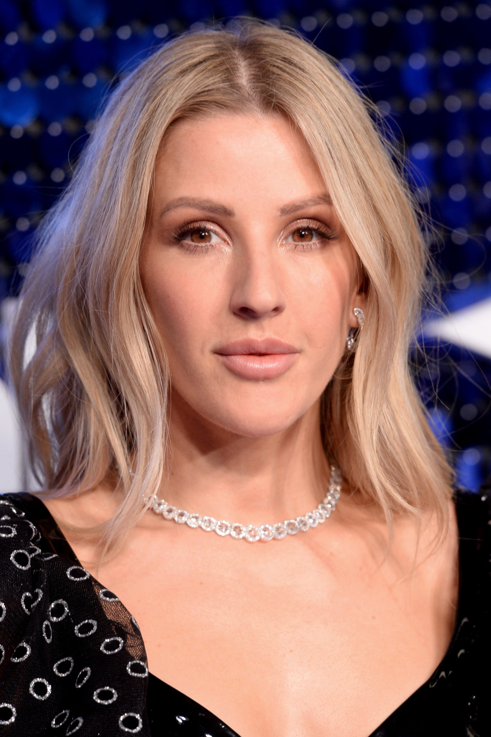 Ellie Goulding at The Global Awards 2020